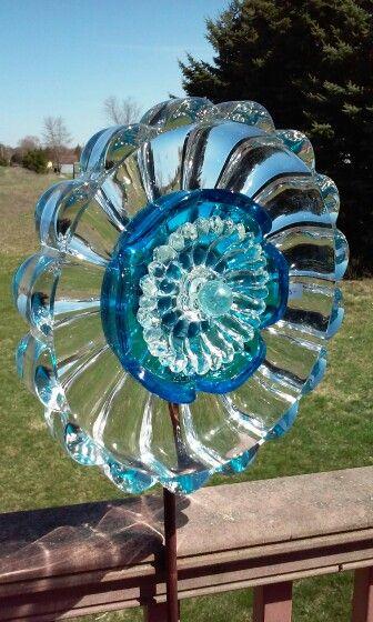 #Glass Garden Art, Kimberu0027s Garden Gems On Facebook