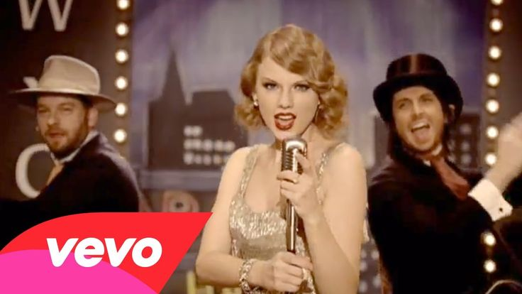 Taylor Swift - Mean Some day, I'll be, big enough so you can't hit me and all you're ever gonna be is mean