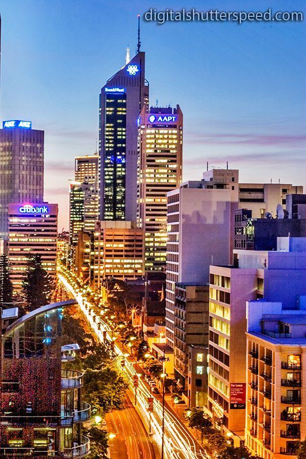 MARI: Perth online