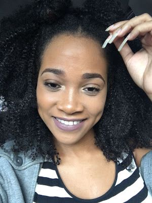Whitening Lightning Dial A Smile Teeth Whitening Kit Pen Combo || Gerard Cosmetics #whiteteeth #blogger #beauty #colourpop #glowing #gerardcosmetics #review #whiteninglightning #naturalhair