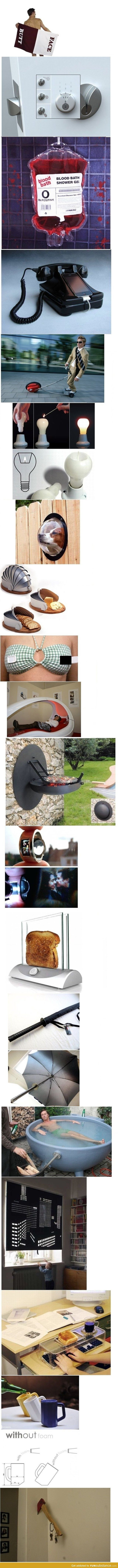 Best Invention Ideas Ideas On Pinterest Take My Money Used - 24 brilliant inventions every lazy person will love