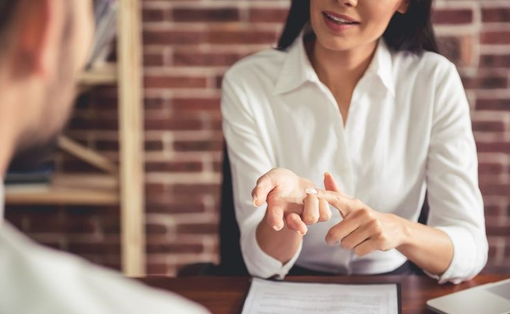 """Job seekers, you might have to """"pass"""" a personality test. Tests like the Big 5 have become an increasingly popular aspect of the hiring process."""