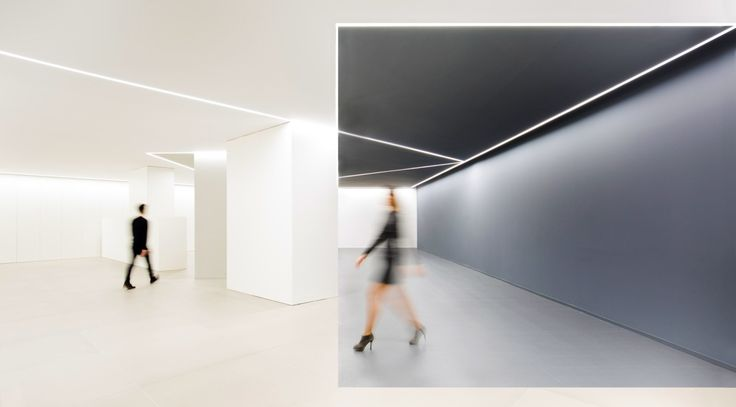 ARV offices by Fran Silvestre Arquitectos