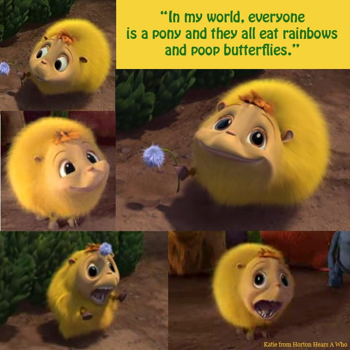 1000+ Images About Katie From Horton Hears A Who On