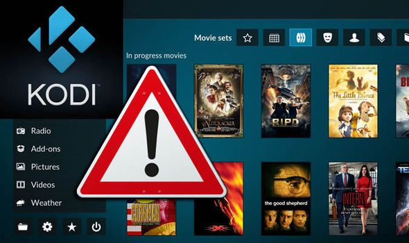 Latest Kodi Threat: Crackdown is expected against illegal Kodi Streaming in Summer