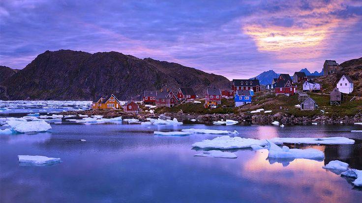 kulusuk Tourism, Greenland - Next Trip Tourism