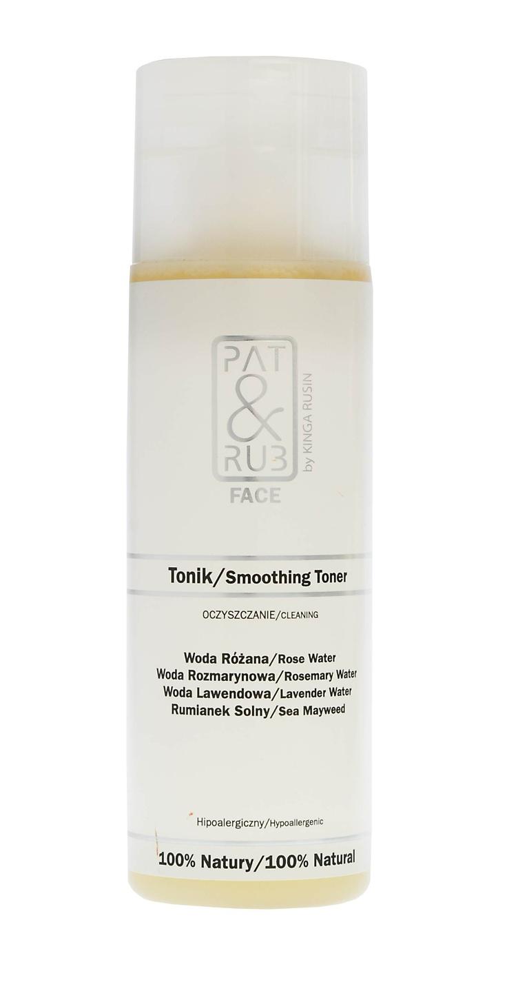 Zuzanna1: Kosmetykiem niezbędnym w wiosennej pielęgnacji mojej skóry jest tonik Woda różana, ponieważ doskonale odświeża i nawilża moją skórę nie zostawiając żadnych podrażnień, sprawia że moja cera jest zadbana i czysta.