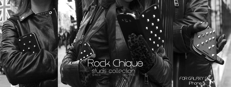Rock Chique Collection