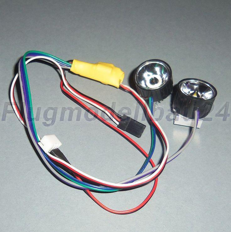 Elegant E LED Einbaustrahler Set mit Marken E LED Birne CM Light Watt Metall Schnellverschlu Chrom