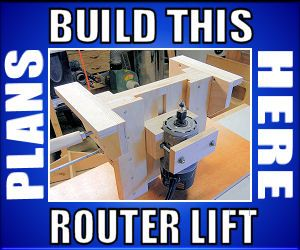 Best 25 router lift ideas on pinterest routing table router precision router lift plans for sale greentooth Image collections