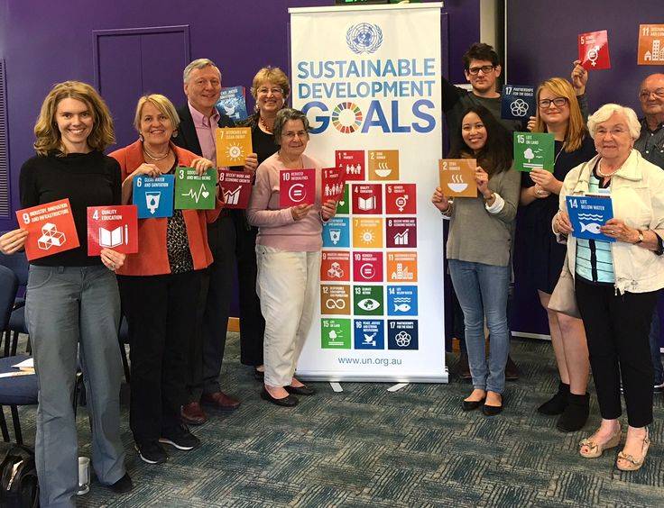 Great meeting today with the United Nations Association of Queensland at Griffith University to discuss ways we can work together to reach the Sustainable Development Goals. Peace, economic prosperity and environmental protection for all people and all places! #GlobalGoals. More info on the Goals here: http://www.un.org/sustainabledevelopment/sustainable-development-goals/