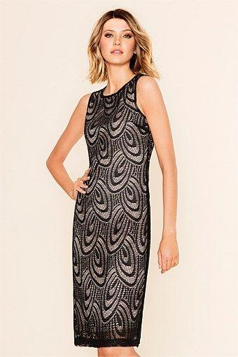 Dresses | Buy Women's Dresses Online - Capture Lace Dress