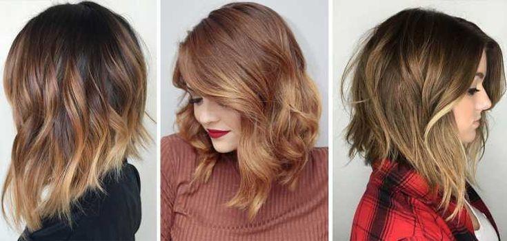 Mude o visual em 2019: os cortes de cabelo femininos mais cobiçados