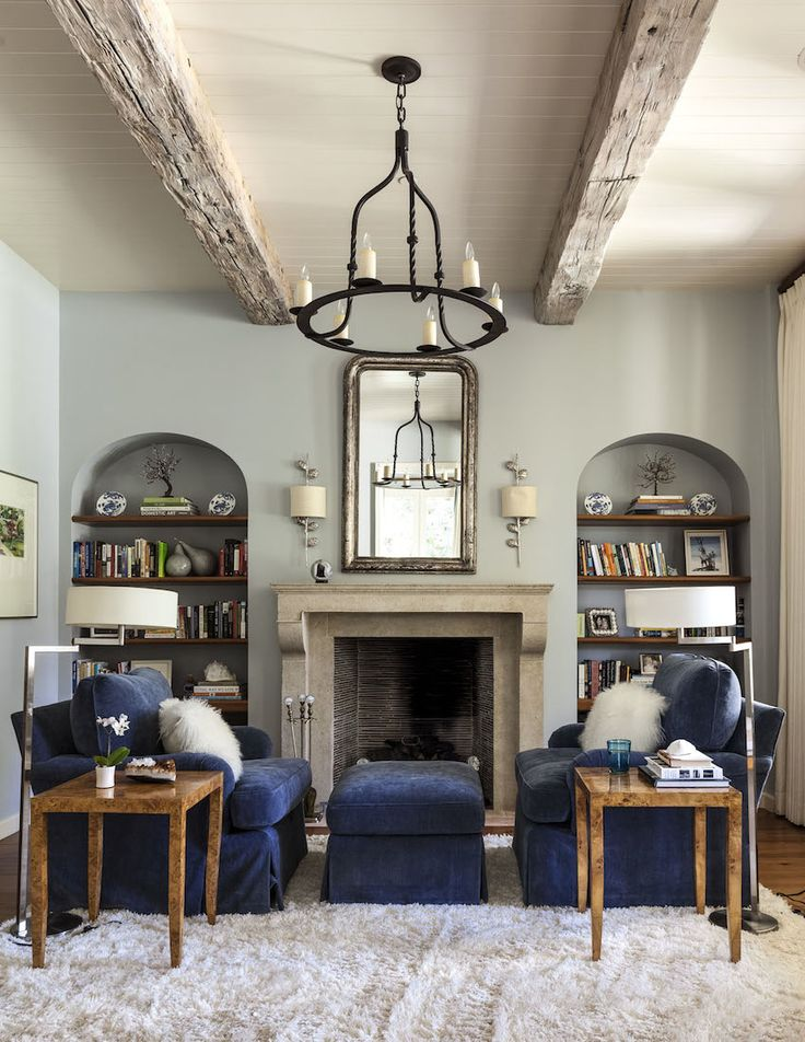 study & offices - Collins Interiors