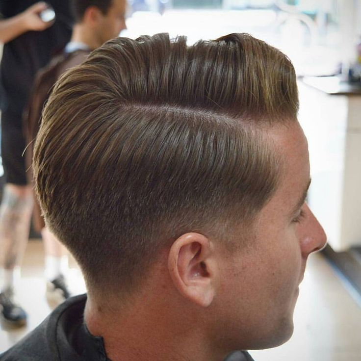 nice 25 Snappy Dapper Haircuts - Dare To Be Dandy
