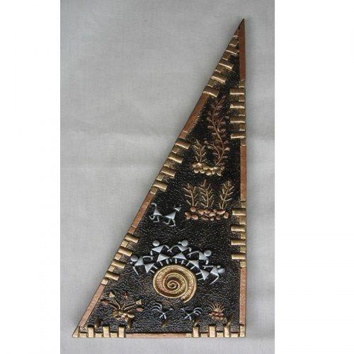 Warli Art key holders