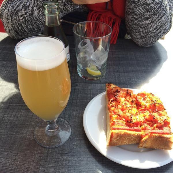 Restaurante Museo de Productos de Castilla la Mancha