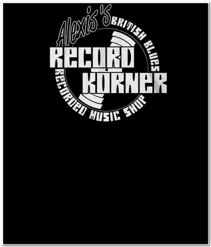 awesome Alexis Korner Blues T-Shirt Check more at https://ballzbeatz.com/product/alexis-korner-blues-t-shirt/