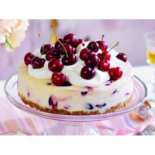 The best cheesecake recipes from The Australian Women's Weekly including baked & no bake, lemon, passionfruit, easy, chocolate, healthy & strawberry.