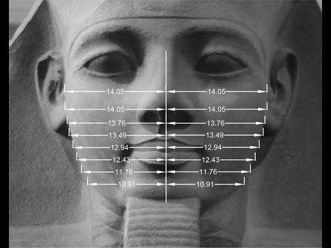 Documentaire Choc: Secret Caché: Pyramide D'Egypte: La Réalité
