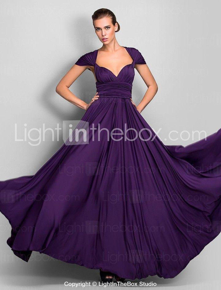 Mejores 97 imágenes de Bridesmaid dresses en Pinterest | Moda de la ...