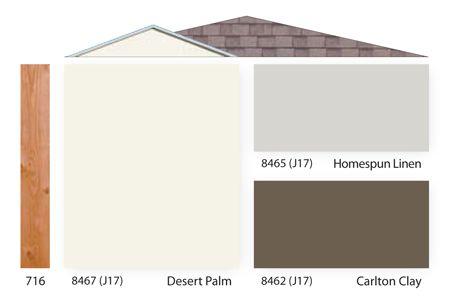 Cloverdale Paint - Best Exterior Paint Colours