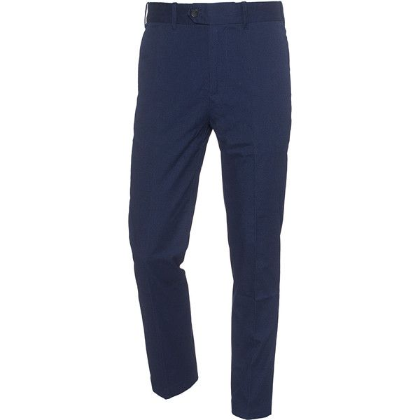 SATURDAYS SURF NYC Panos Navy Fragment // Cotton chino pants (17165 RSD) ❤ liked on Polyvore featuring men's fashion, men's clothing, men's pants, men's casual pants, old navy mens pants, mens summer pants, mens chino pants, mens navy blue dress pants and mens chinos pants