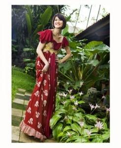 Modern Batik Fashion