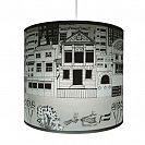 Lush online and in Greenwich - lampshades and soft furnishings - http://lushlampshades.co.uk/index.php?category=1
