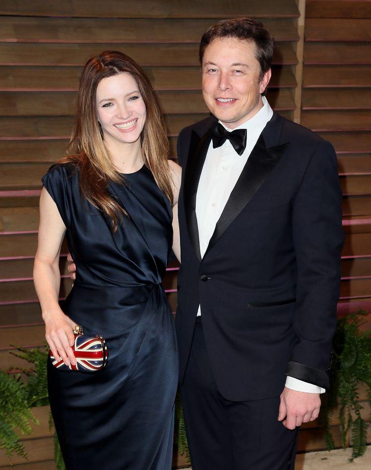 Elon Musk's Divorce Could Cost Him Billions
