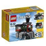LEGO Creator 31015 Emerald Express $9.99