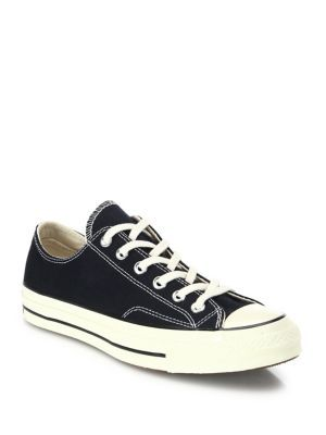CONVERSE Chuck Taylor Low-Top Sneakers. #converse #shoes #sneakers