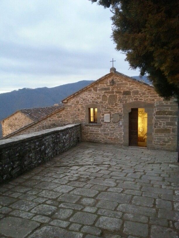 Eremo francescano di Montecasale