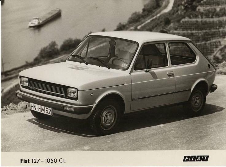Fiat 127 1050 CL - 1977
