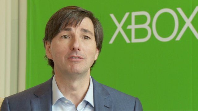 Zynga تعين الرئيس السابق لقسم الترفيه في مايكروسوفت كمدير تنفيذي لها - صدى التقنية