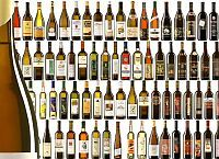 2500 meilleurs vins pour 2012, classés par prix