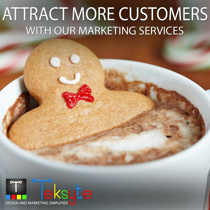 Attract more customers with Search Engine Optimisation and Internet Marketing services. Contact us today to see how we can help you meet your online goals! https://www.teksyte.com/ #SEO #marketingagency #webservices #teksyte