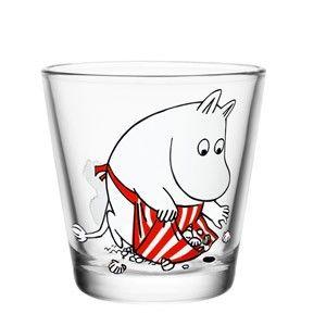 Szklanka Moomin (affiliate)