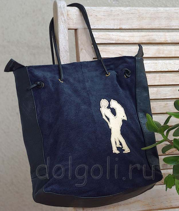 3197e745aa29 аппликации из кожи своими руками на сумку | Bags and backpacks ...