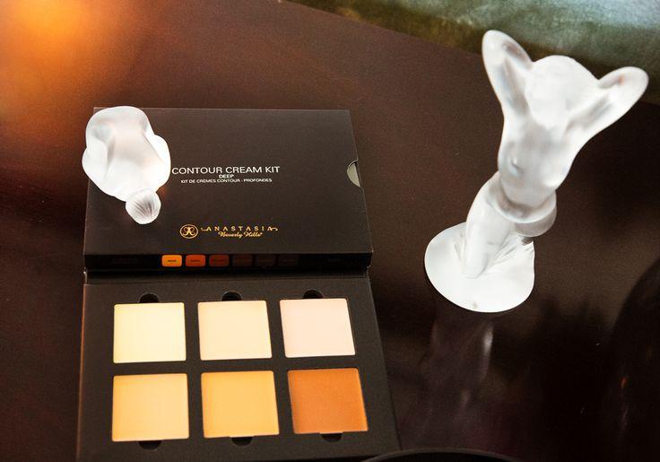 Contour Cream Kit #AnastasiaBeverlyHills