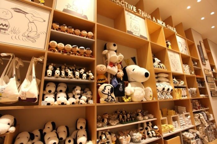 Snoopy Museum: A Happy Spot in Roppongi, Tōkyō | MATCHA - JAPAN TRAVEL WEB MAGAZINE