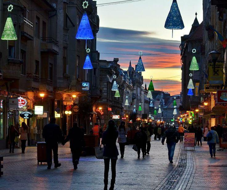 Oradea, Romania
