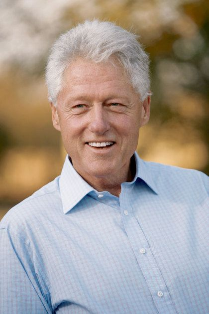 #charity #benefits @StJude: Experience a Day in the Life of President Bill Clinton in NYC...
