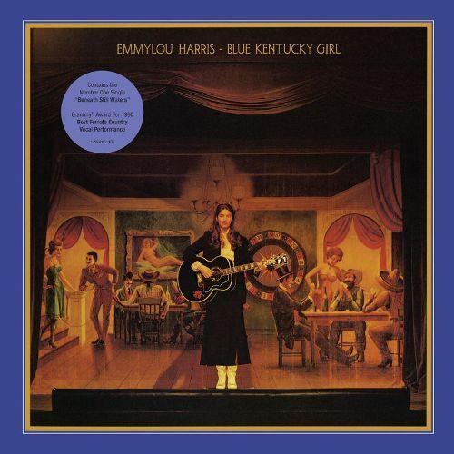 Blue Kentucky Girl [150-Gram Vinyl LP] [LP] - Vinyl