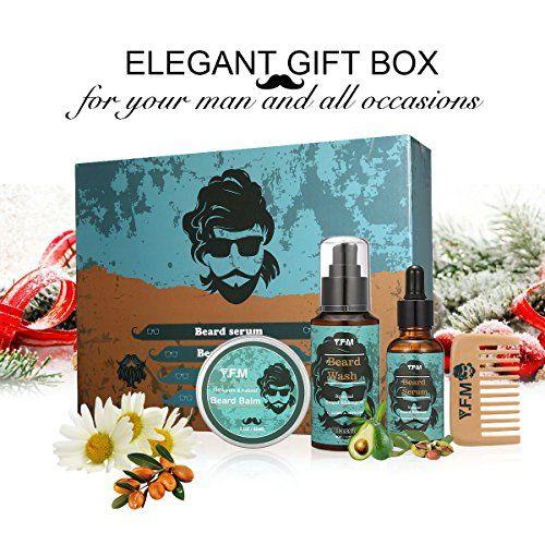 Boxes | Men's Beard