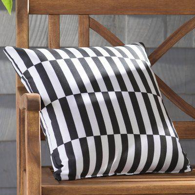 East Urban Home Othoson Order Outdoor Throw Pillow Wayfair Throw Pillows Pillows Outdoor Throw Pillows