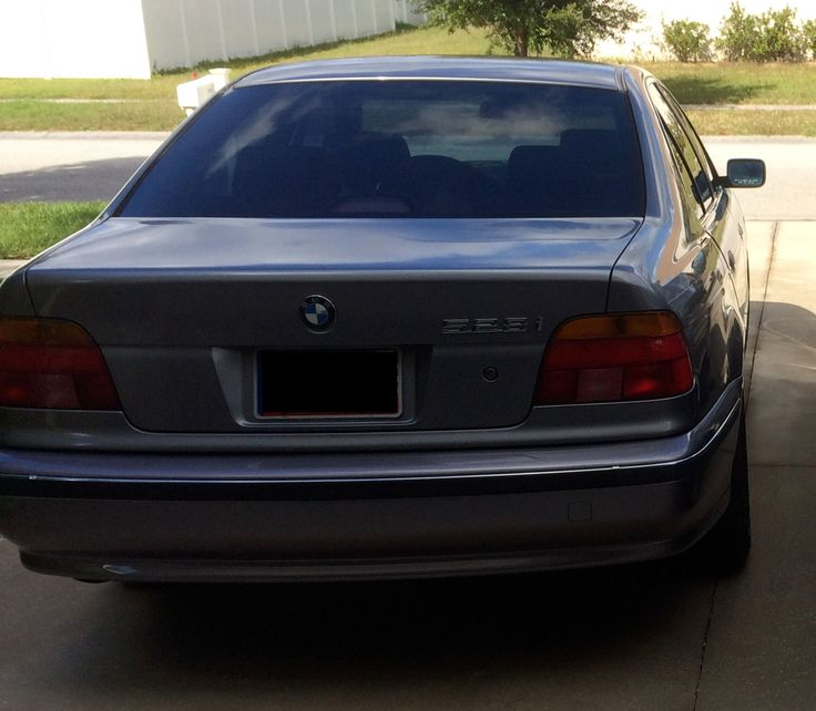 Car brand auctioned:BMW: 5-Series 1997 Car model bmw 528 i e 39 aspen silver Check more at http://auctioncars.online/product/car-brand-auctionedbmw-5-series-1997-car-model-bmw-528-i-e-39-aspen-silver/