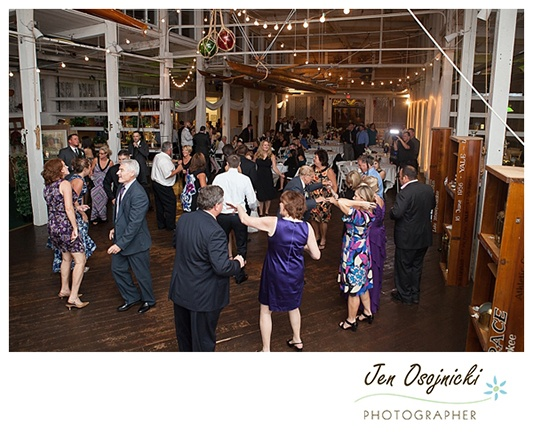 Jones River Trading Kingston Ma Massachusetts Wedding