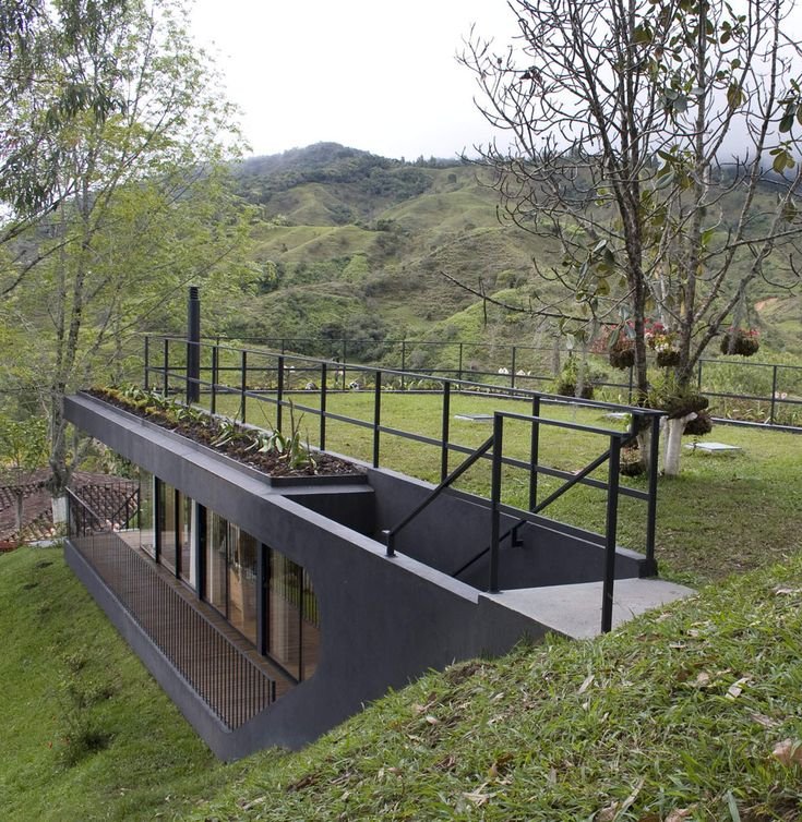 Gallery of Ecological Shelters at Finca El Retorno / G Ateliers - 1