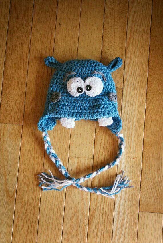 Riley Crochet Baby Hat Pattern : 17 Best images about crotchet hats on Pinterest Free ...